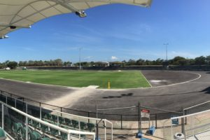 The Track Is Almost Ready – Will YOU Be There?